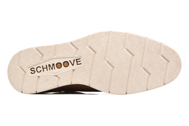 Boots en enkellaarsjes Schmoove Shaft Mid Bruin boven