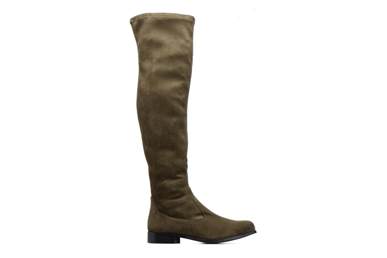 Boots Camp #6 Stretch kaki