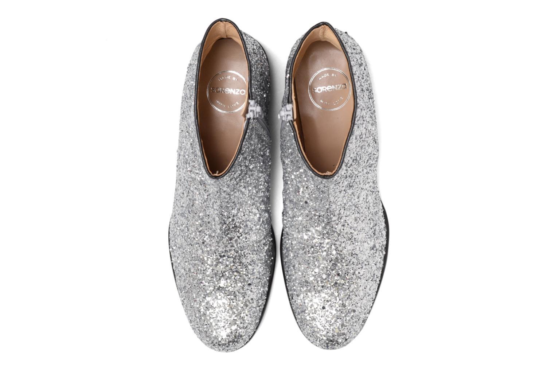 Bottines et boots Made by SARENZA Winter Freak #7 Argent vue portées chaussures