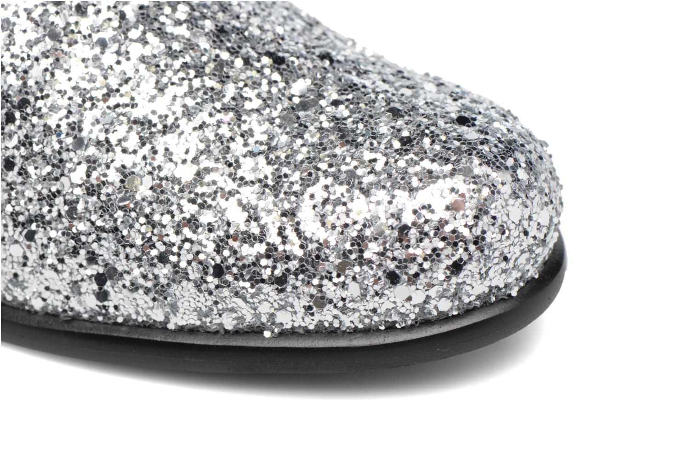 Winter Freak #7 Glitter Argent