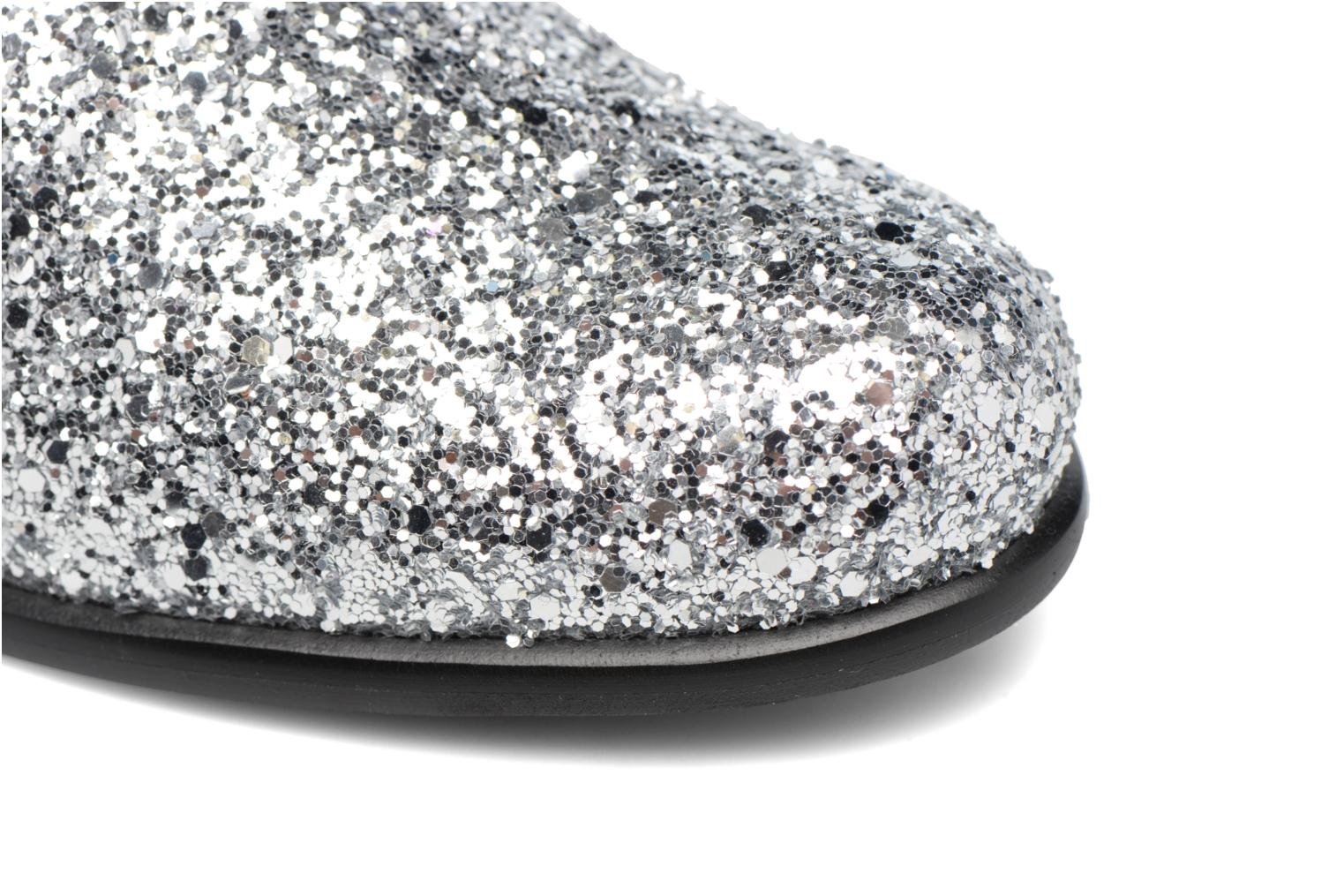 Winter Freak #7 Glitter Argent