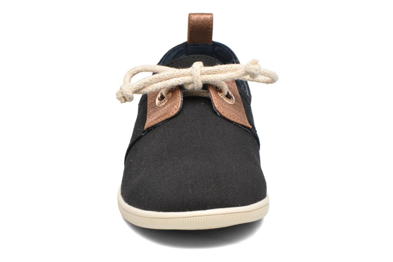 Baskets Armistice Stone One Bliss W Noir vue portées chaussures