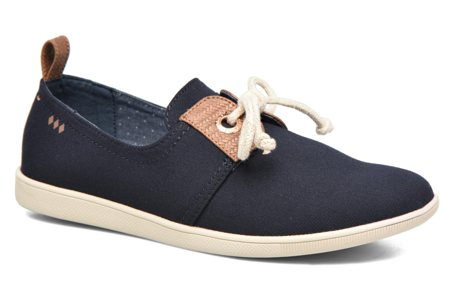 Baskets Armistice Stone One Bliss W Bleu vue détail/paire