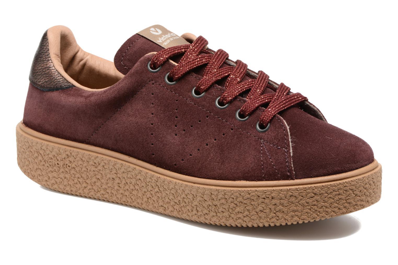 Chaussures Victoria Casual unisexe mFjCu
