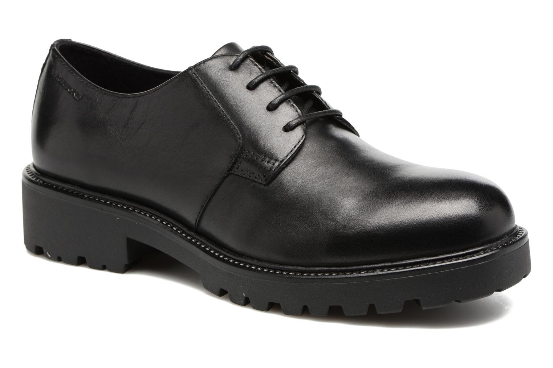 Grandes descuentos últimos zapatos Vagabond Shoemakers Kenova 4441-901 (Negro) - Zapatos con cordones Descuento