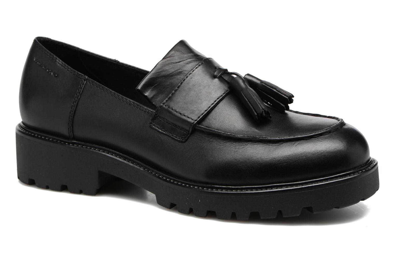 Grandes descuentos últimos zapatos Vagabond Shoemakers Kenova 4441-101 (Negro) - Mocasines Descuento