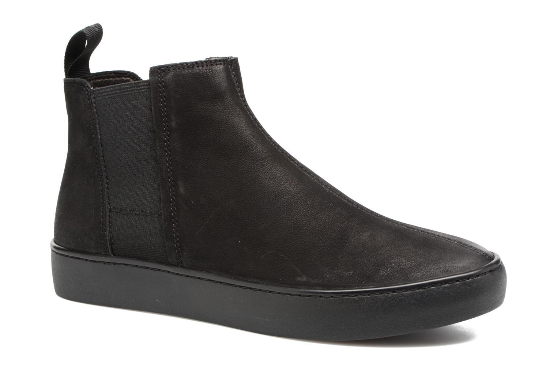 Últimos recortes de precios Vagabond Shoemakers Zoe 4326-450 (Negro) - Deportivas chez Sarenza