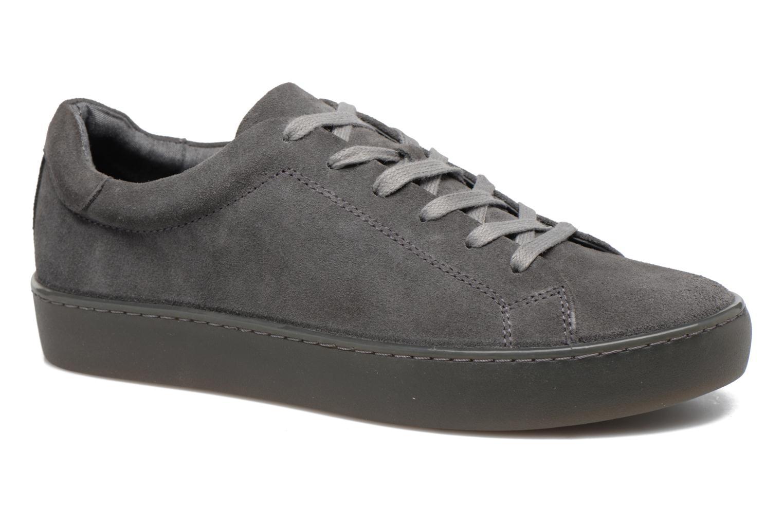 s Zapatos Vagabond Vagabond Vagabond Shoemakers Zoe 4426 040 (Gris) Vagabond 291794