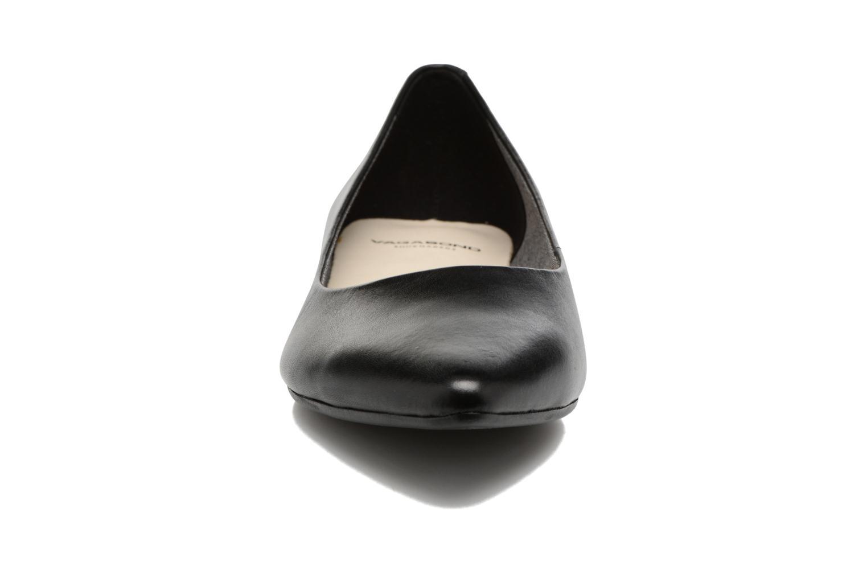 Ballerines Vagabond Shoemakers Aya 4311-001 Noir vue portées chaussures