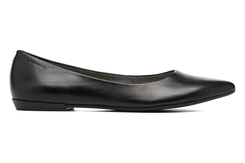 Ballerines Vagabond Shoemakers Aya 4311-001 Noir vue derrière
