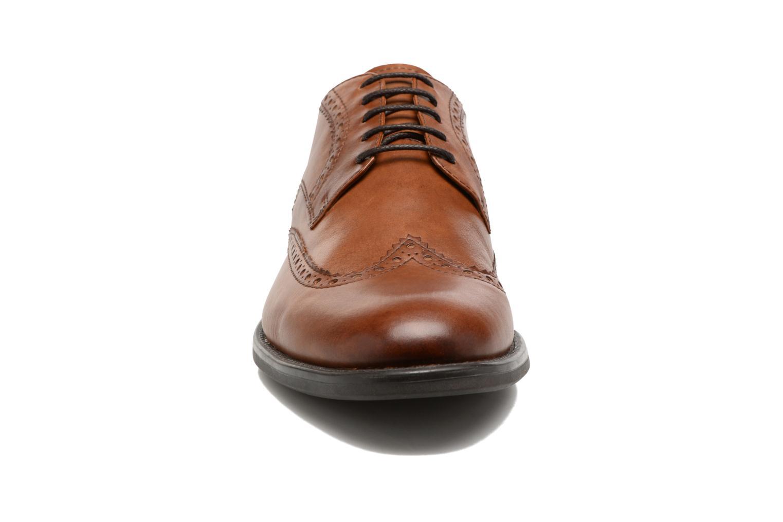 Chaussures à lacets Vagabond Salvatore 4264-401 Marron vue portées chaussures
