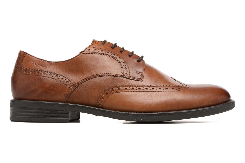 Chaussures à lacets Vagabond Salvatore 4264-401 Marron vue derrière