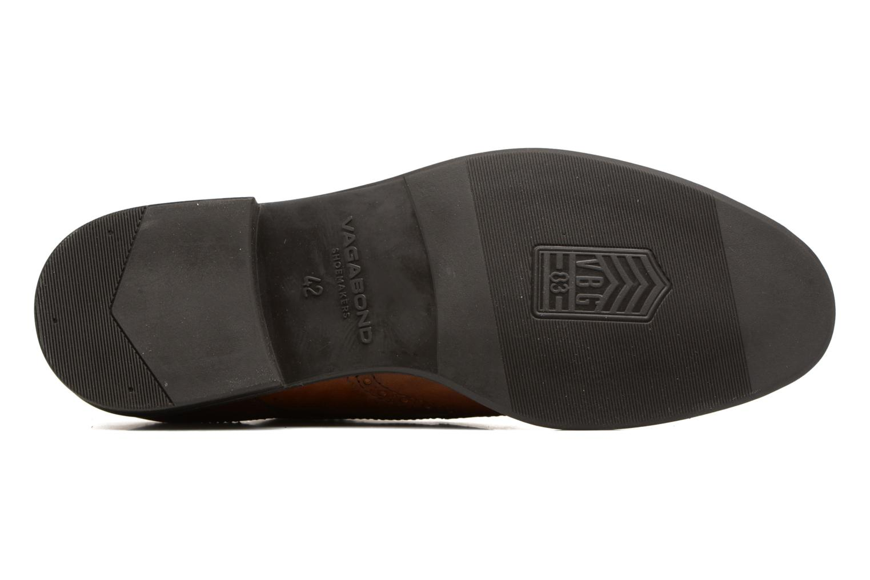 Chaussures à lacets Vagabond Salvatore 4264-401 Marron vue haut