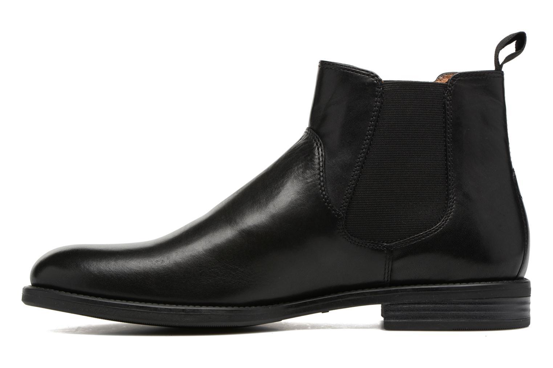Bottines et boots Vagabond Salvatore 4464-001 Noir vue face