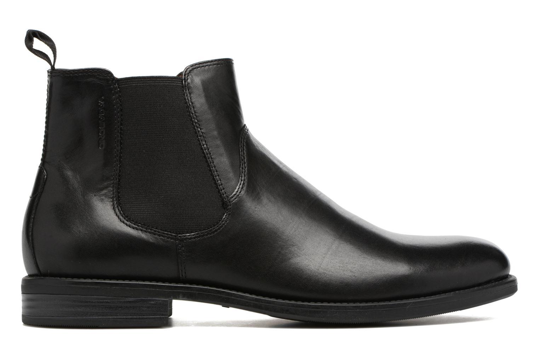 Bottines et boots Vagabond Salvatore 4464-001 Noir vue derrière