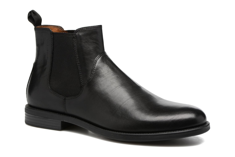 Bottines et boots Vagabond Salvatore 4464-001 Noir vue détail/paire