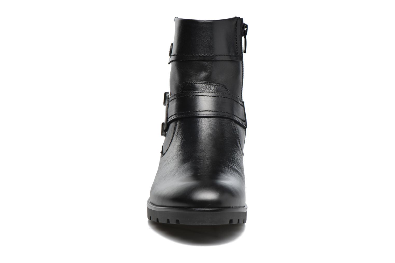 Bottines et boots Dorking Nala 7189 Noir vue portées chaussures