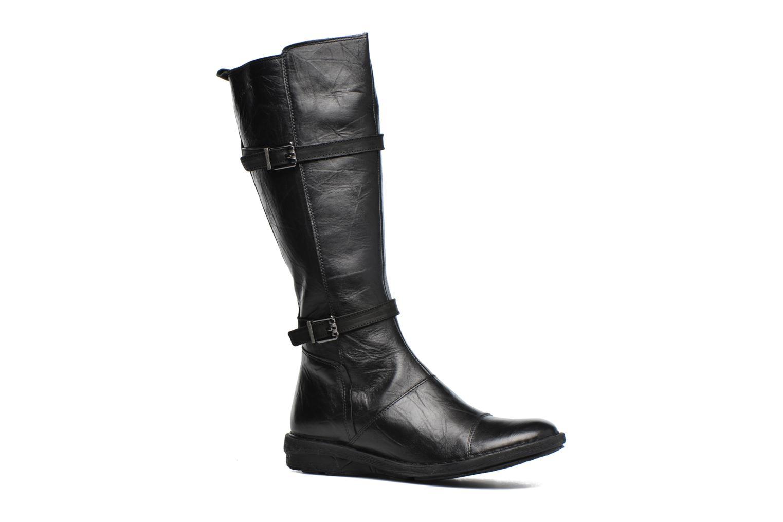 e4be4ccd117 Marques Chaussure femme Dorking femme Medina 7266 Noir GH8HUA1Z -  sk-group.fr