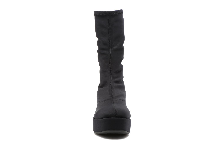 Bottines et boots Vagabond Pia 4429-139 Noir vue portées chaussures