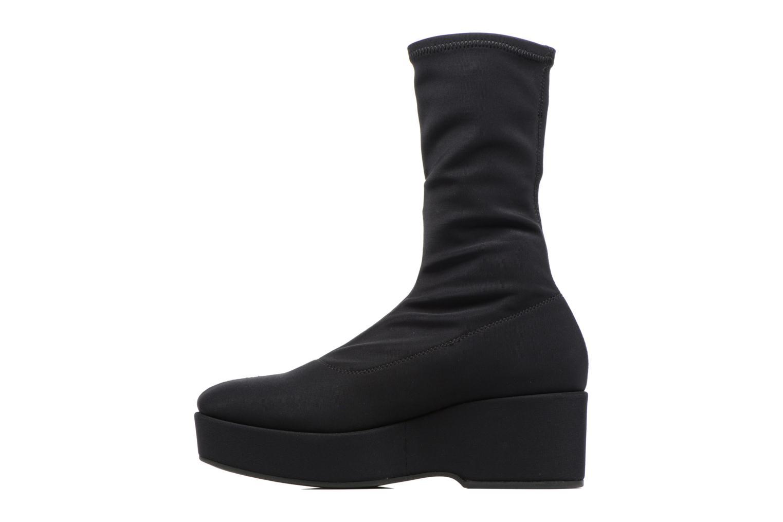 Bottines et boots Vagabond Pia 4429-139 Noir vue face
