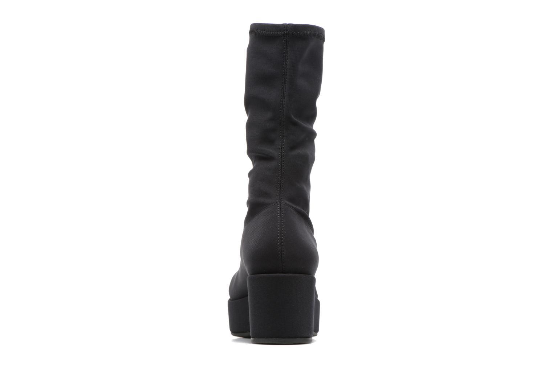 Bottines et boots Vagabond Pia 4429-139 Noir vue droite