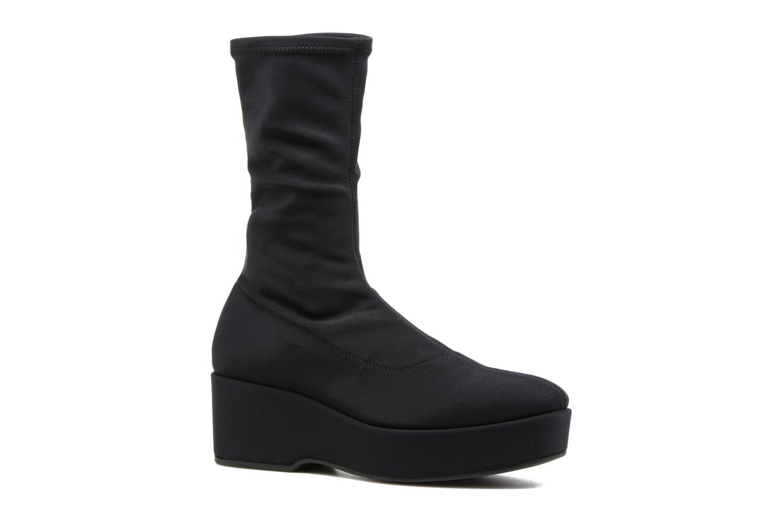 Bottines et boots Vagabond Pia 4429-139 Noir vue détail/paire