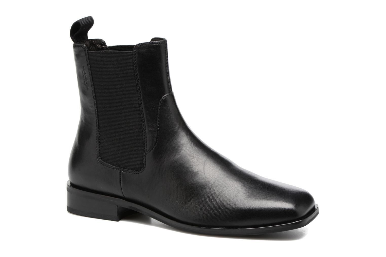 Marques Chaussure femme Vagabond femme Cora 4400-001 Black