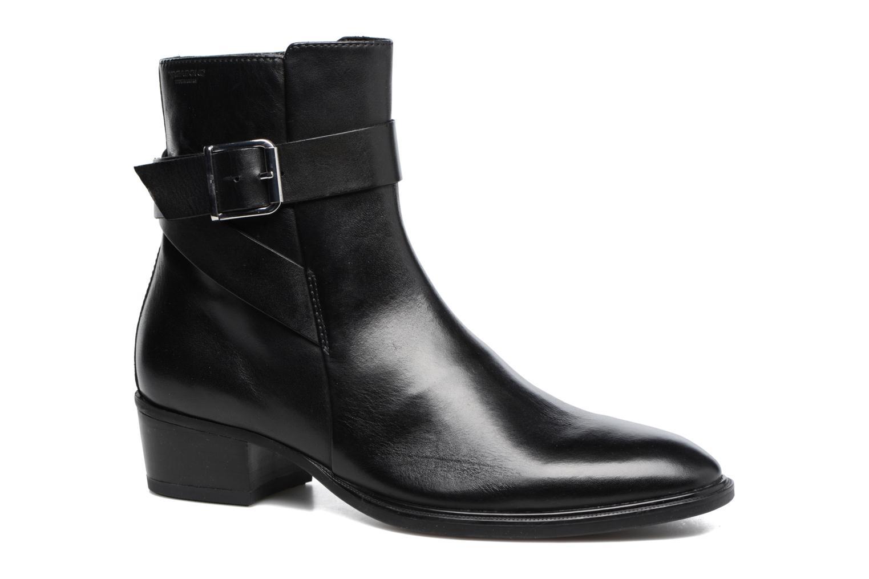 Últimos recortes de precios Vagabond Shoemakers Meja 4408-101 (Negro) - Botines  chez Sarenza