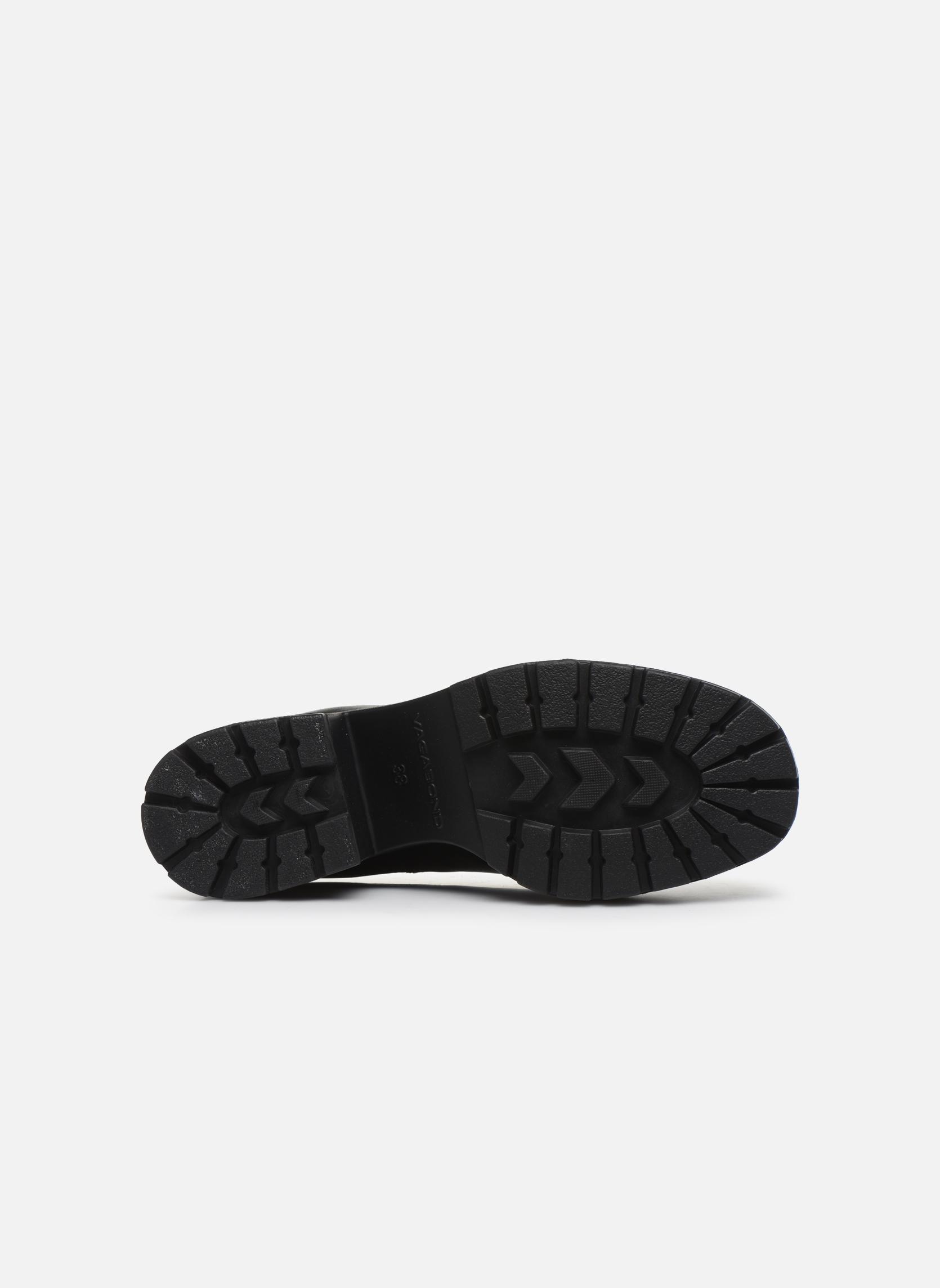 Bottines et boots Vagabond Dioon 4247-201 Noir vue haut