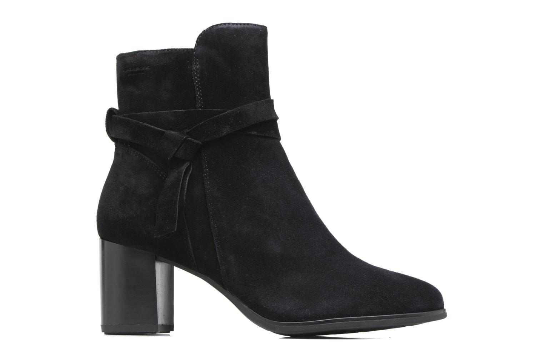 Bottines et boots Vagabond Lottie 4421-140 Noir vue derrière