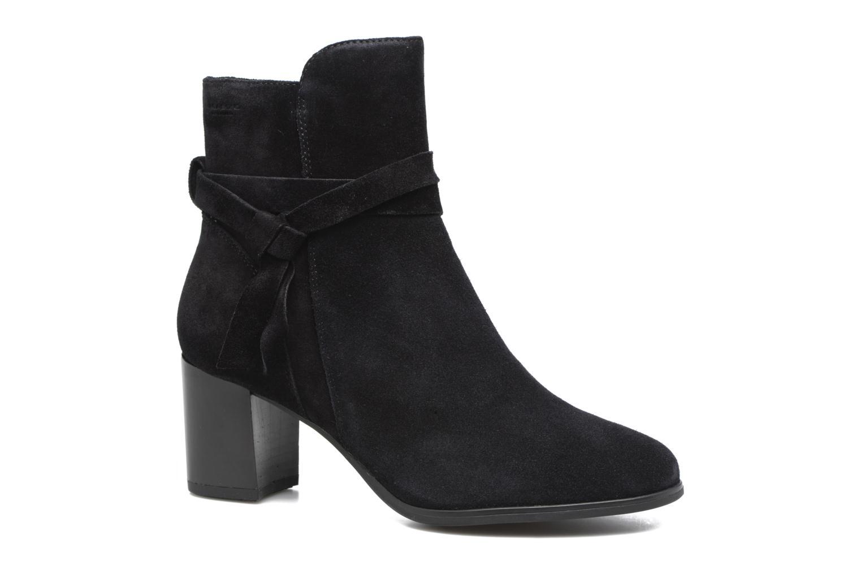 Grandes descuentos últimos zapatos Vagabond Shoemakers Lottie 4421-140 (Negro) - Botines  Descuento
