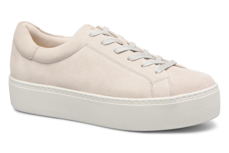 ZapatosVagabond Shoemakers Deportivas Jessie 4424-040 (Beige) - Deportivas Shoemakers   Zapatos casuales salvajes 9f10d0
