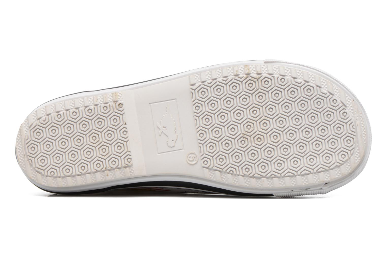 Sneakers Rocket Dog Rainy Bianco immagine dall'alto