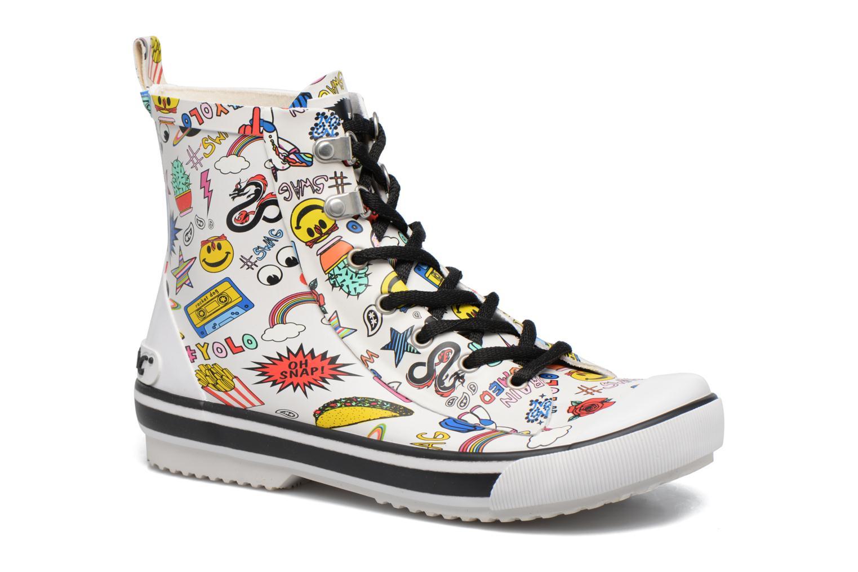 Sneakers Rocket Dog Rainy Bianco vedi dettaglio/paio