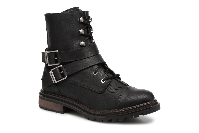 Grandes descuentos últimos (Negro) zapatos Rocket Dog Lacey (Negro) últimos - Botines  Descuento c5f983