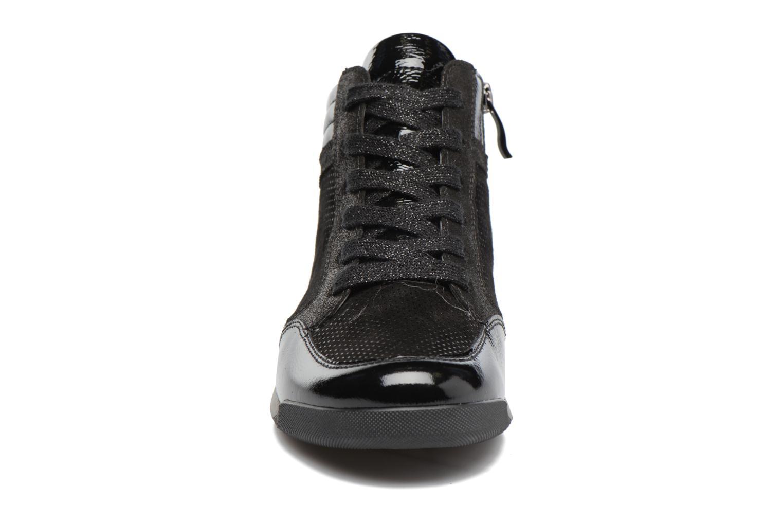 Baskets Ara Rom Stf 44465 Noir vue portées chaussures