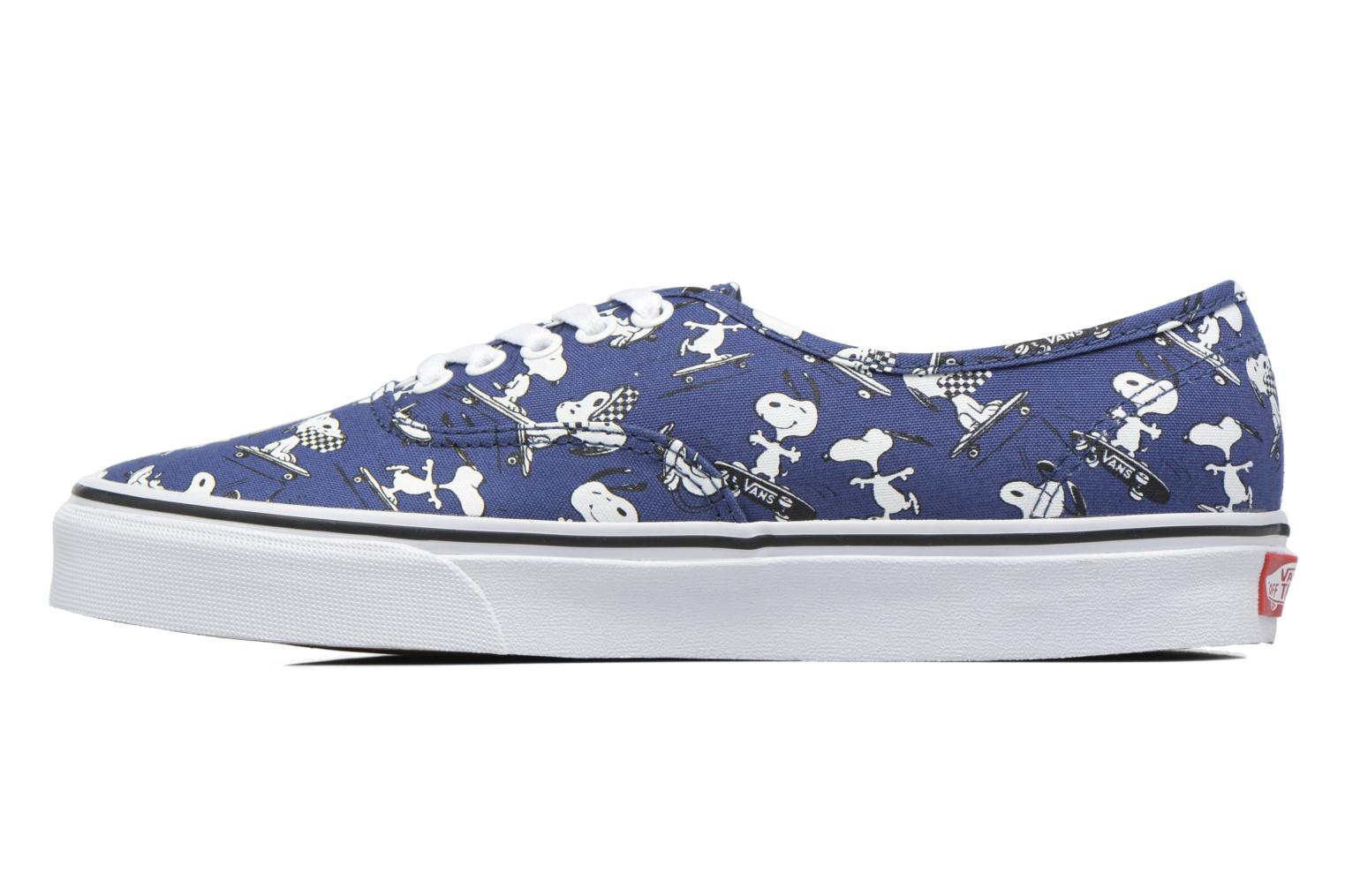 Authentic x Peanuts Snoopy/Skating