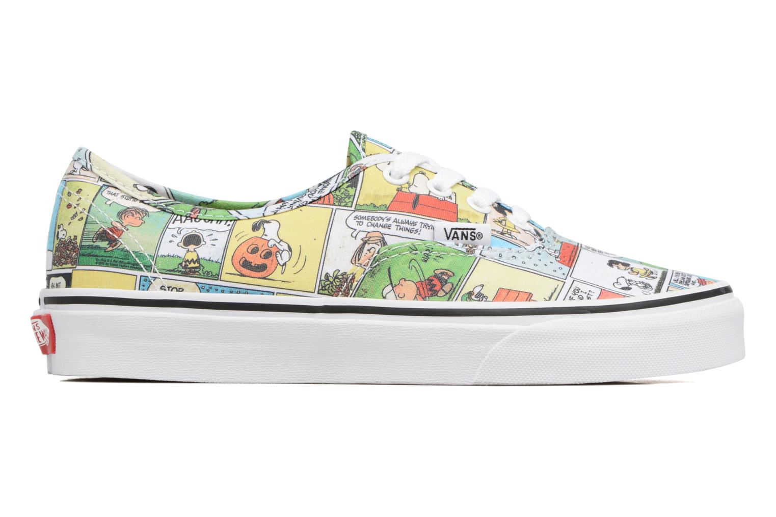 Authentic w x Peanuts Comics/Black/True White