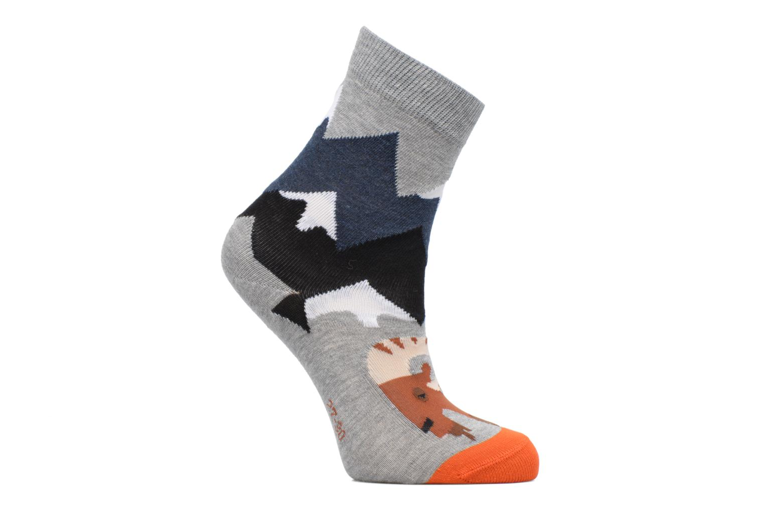 Chaussettes Fighting Goats 3400 Light grey