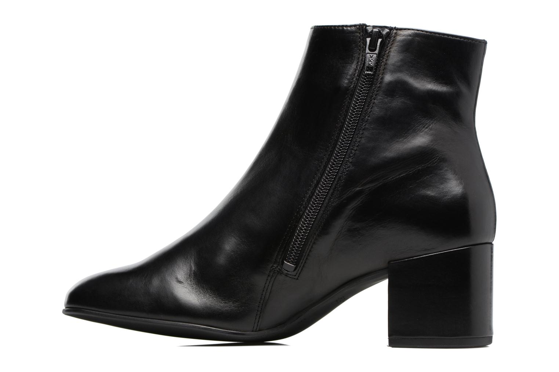 Bottines et boots HÖGL Lilou Noir vue face