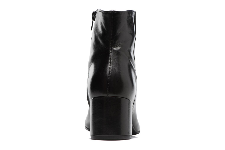 Bottines et boots HÖGL Lilou Noir vue droite
