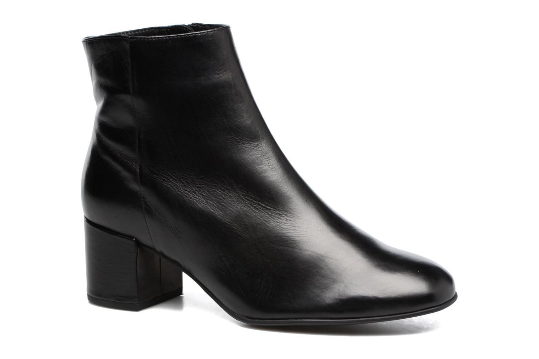 Bottines et boots HÖGL Lilou Noir vue détail/paire