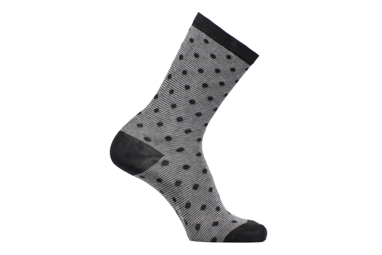 Chaussettes Dotted 3000 Black