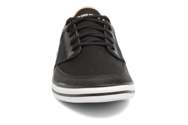Baskets Le Coq Sportif Remilly cvs Noir vue portées chaussures