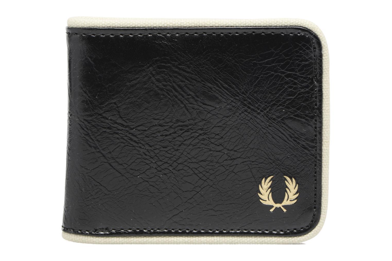 Classic Billfold Wallet Black