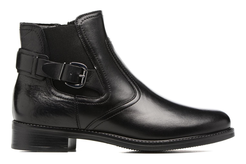 Bottines et boots Tamaris Artanis Noir vue derrière