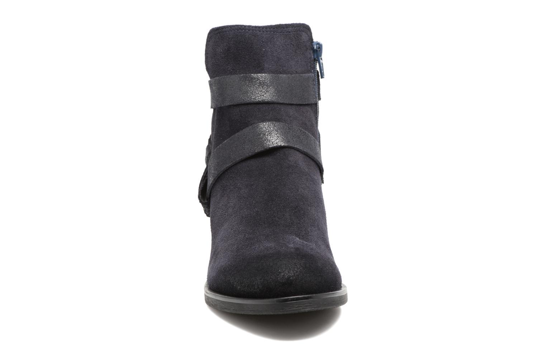 Boots en enkellaarsjes Tamaris Daenara Blauw model