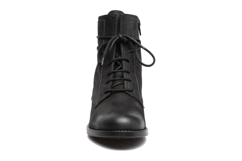 Bottines et boots Tamaris Elerina Noir vue portées chaussures