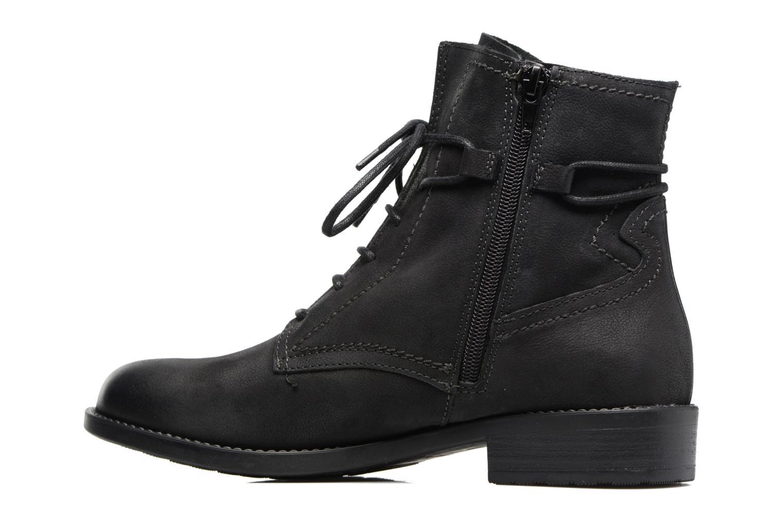 Bottines et boots Tamaris Elerina Noir vue face