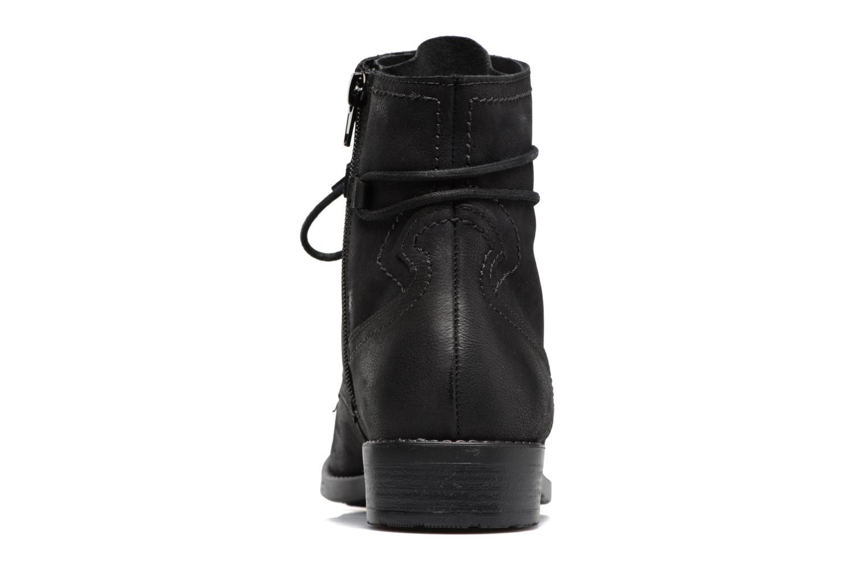 Bottines et boots Tamaris Elerina Noir vue droite